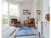 Homelike - Buchen Sie möblierte Apartments online (8) - Möblierte Apartments