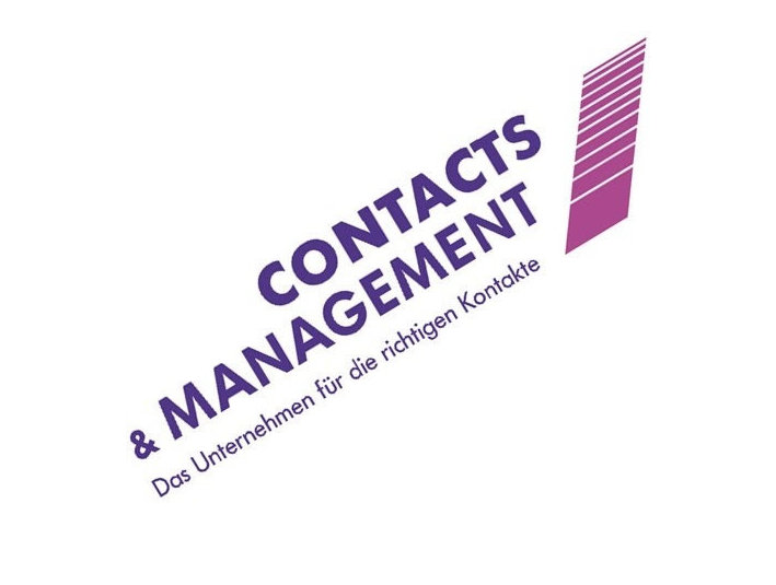 Contacts & Management - Recruitment agencies