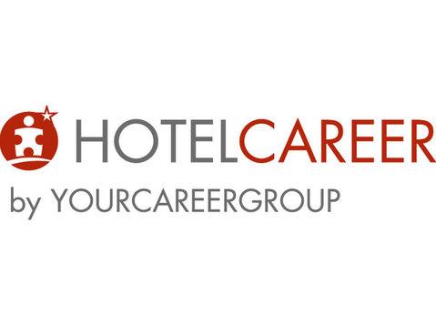 Yourcareergroup GmbH - Job portals