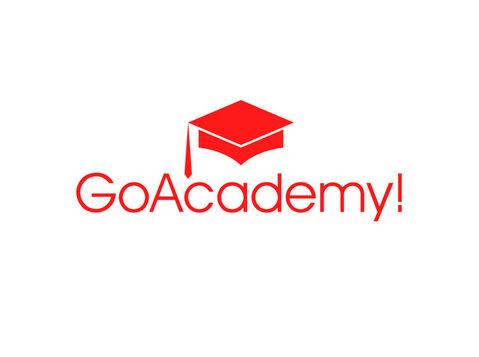GoAcademy! Sprachschule Düsseldorf - Sprachschulen