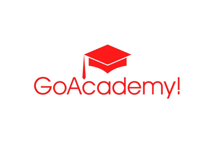 Goacademy Sprachschule Dusseldorf Language School Kielikoulut