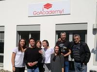 GoAcademy! Sprachschule Düsseldorf (4) - Sprachschulen
