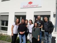 GoAcademy! Sprachschule Düsseldorf (5) - Sprachschulen
