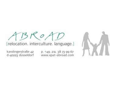 abroad [relocation. interculture. language.] - Services d'hébergement