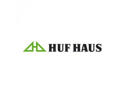 HUF HAUS GmbH u. Co. KG - Строительство и Реновация