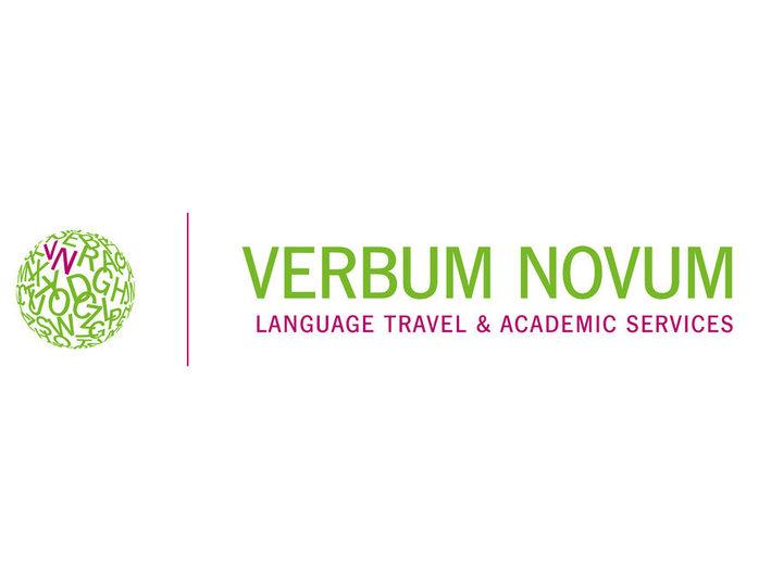Sprachschule Verbum Novum in Mainz - Erwachsenenbildung