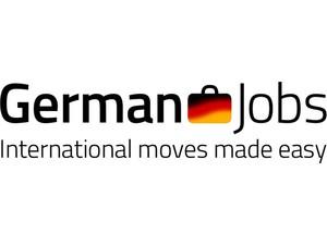 German Jobs - Consultancy