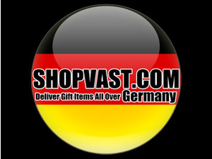 Shopvast Online Shop Germany - Shopping