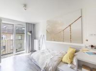 THE FIZZ (1) - Möblierte Apartments