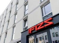 THE FIZZ (2) - Möblierte Apartments