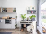 THE FIZZ (3) - Möblierte Apartments