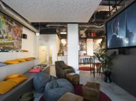 THE FIZZ (6) - Gemeubileerde appartementen