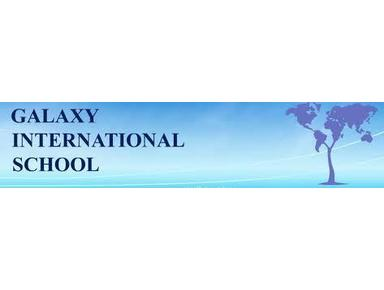 Galaxy International School Accra - International schools