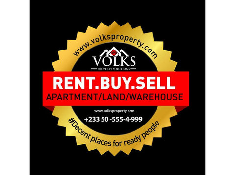 Volks Property Solutions - Rental Agents