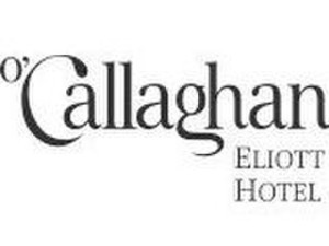 O'Callaghan Eliott Hotel - Hotels & Hostels