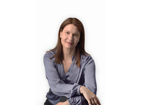 Evangelia Zacharopoulou, Psychologist - Ψυχολόγοι & Ψυχοθεραπεία