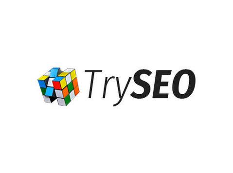 Tryseo.gr - Advertising Agencies