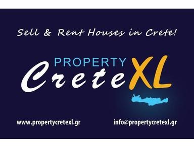 Αγορά ακινήτου στην Κρήτη . Property Crete XL! - Πύλη για ακίνητα