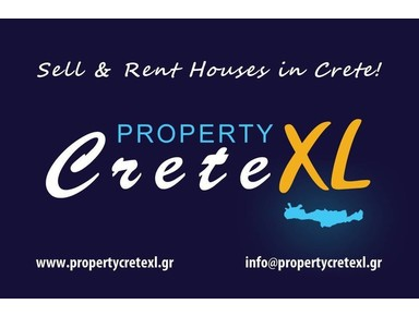 Immobilien kaufen in Kreta . Property Crete XL! - Immobilien-Portale