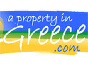 A Property in Greece - Estate Agents