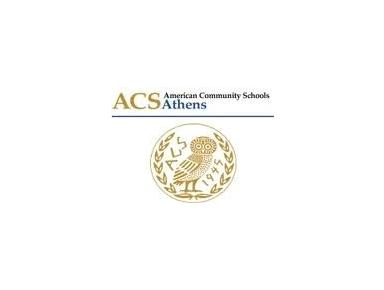 ACS Athens (American Community Schools) - Internationale scholen