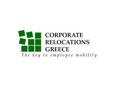 Corporate Relocations Greece - Servicios de mudanza