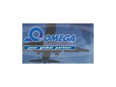 Omega Transport - Removals & Transport