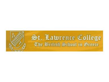 ST. LAWRENCE COLLEGE - International schools