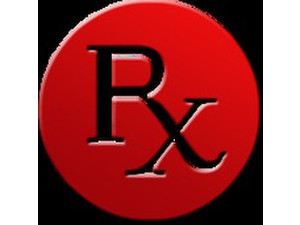 Rxmeds Pharmacy// www.rxmed2you.com - Pharmacies & Medical supplies