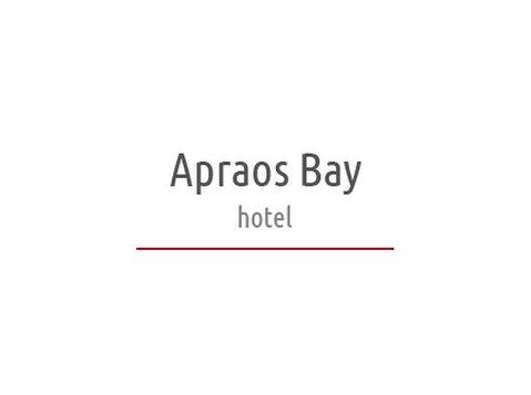 Apraos Bay hotel Corfu - Hotels & Hostels