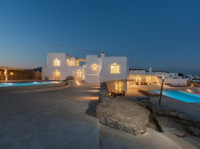 Mykonos Villas Kinglike (1) - Travel Agencies