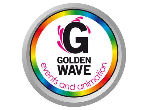 Golden Wave Entertainment - Uitzendbureaus