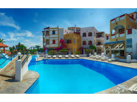 ANEMA hotel (1) - Hotels & Hostels