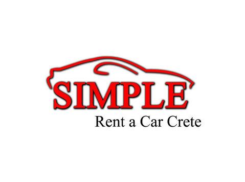 Simple Rent a Car Crete - Car Rentals