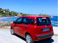 Simple Rent a Car Crete (1) - Car Rentals
