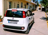 Simple Rent a Car Crete (2) - Car Rentals