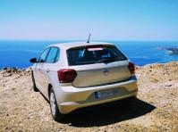 Simple Rent a Car Crete (4) - Car Rentals