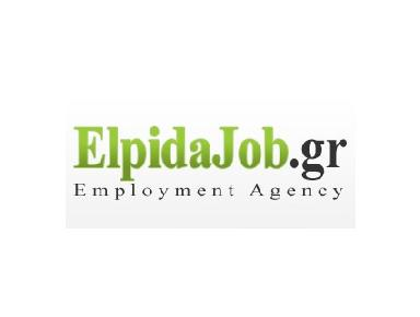 ELPIDA JOB - Temporary Employment Agencies