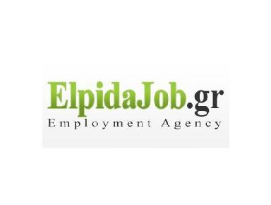ELPIDA JOB - Temporary Employment Agencies