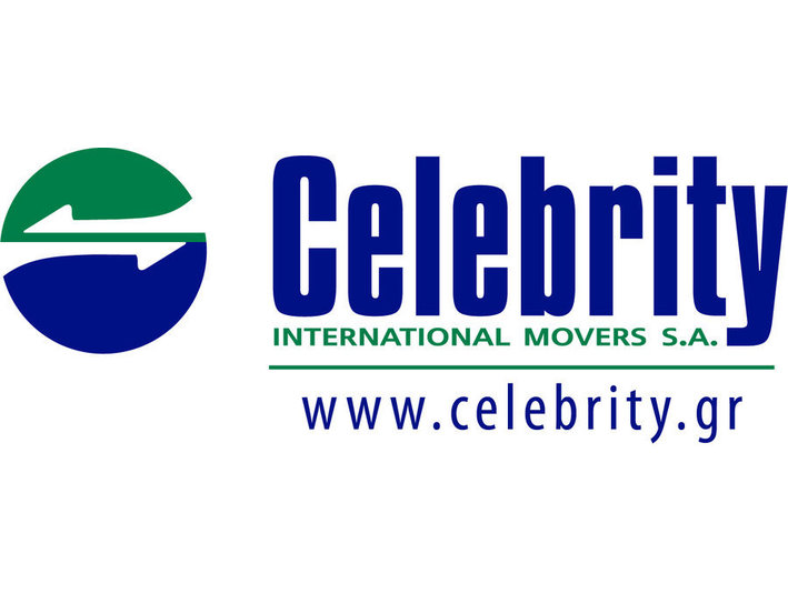 Celebrity International Movers, S.A. - Relocation services