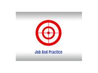 Job and Practice (1) - Recruitment agencies