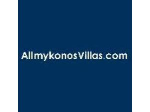Allmykonosvillas.com - Holiday Rentals