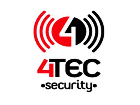 4tec.gr - Υπηρεσίες ασφαλείας
