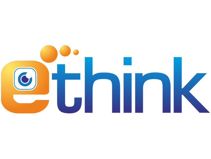 Ethink - Σχεδιασμός ιστοσελίδας