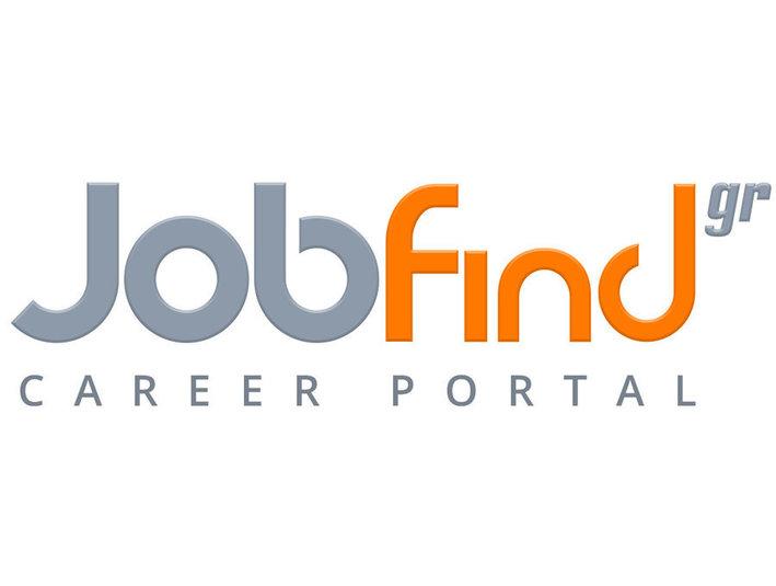 Jobfind.gr - Career Portal - Job portals