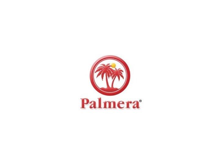 Palmera Agency - Wervingsbureaus