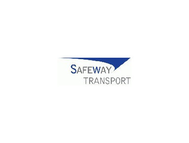 SAFEWAY TRANSPORT - Verhuizingen & Transport