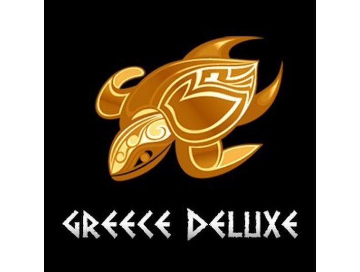 Greece Deluxe - Порталы Недвижимости