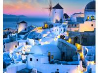 Property Greece - Onroerend goed sites