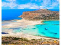 Property Greece (1) - Onroerend goed sites